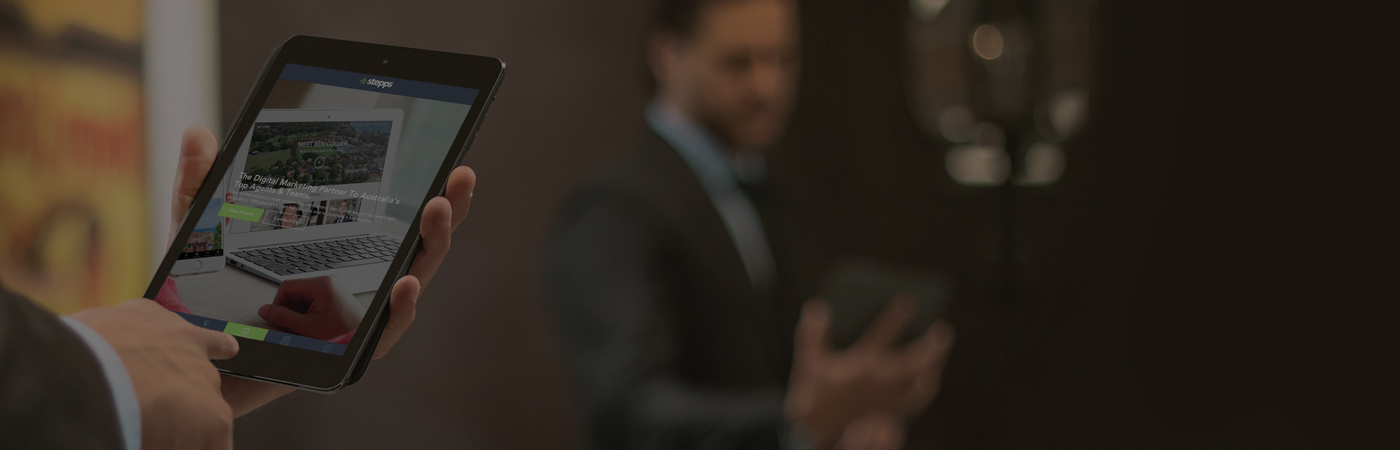 4 Smartphone Video Apps For Real Estate Agents