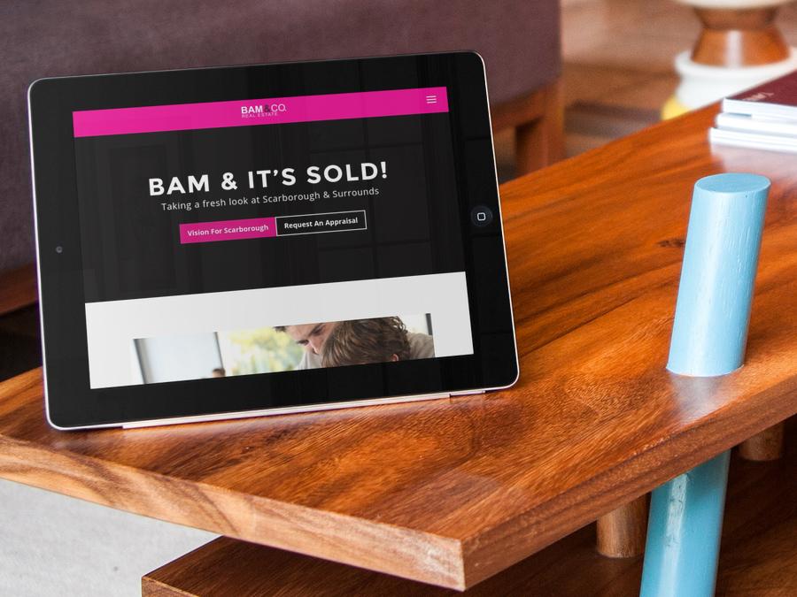 Bam Real Estate