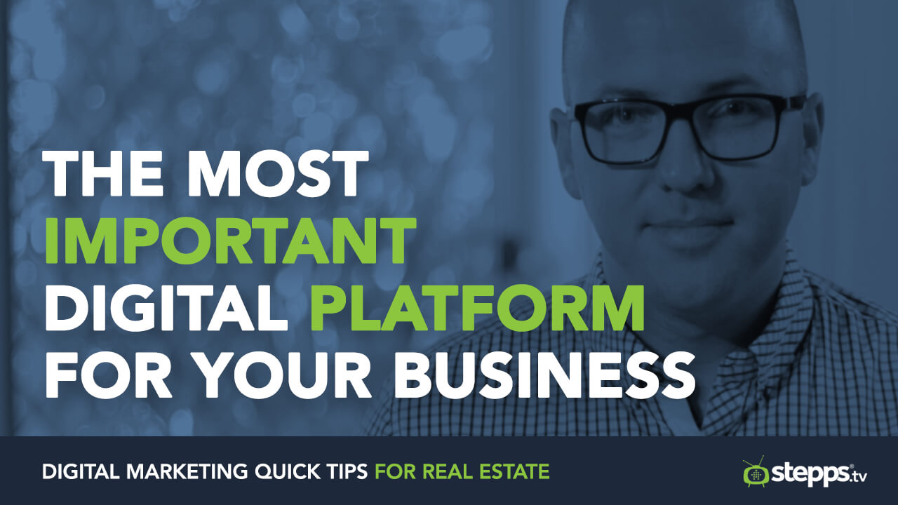 Most Important Digital Platform For Your Business