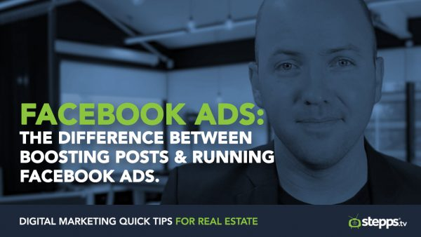 Facebook Ads: The Difference Between Boosted Posts & Facebook Ads