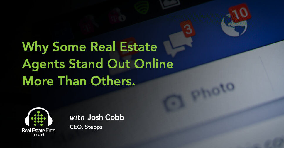 Why Some Agents Stand Out Online More Than Others