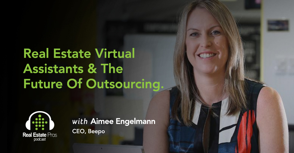 Real Estate Virtual Assistants & The Future Of Outsourcing