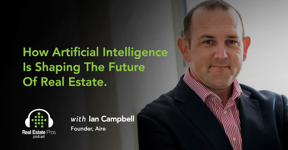 artificial intelligence real estate