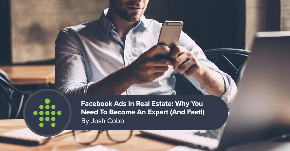 facebook ads real estate