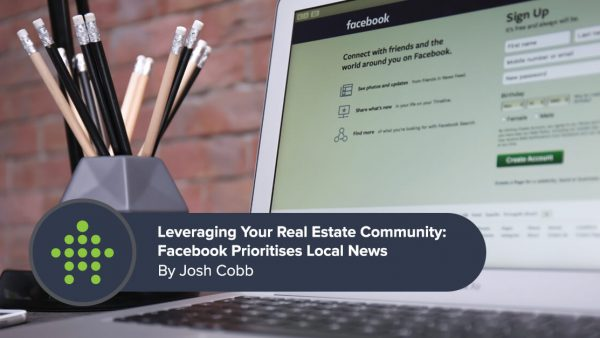 Facebook Local News