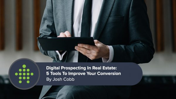 Digital Prospecting