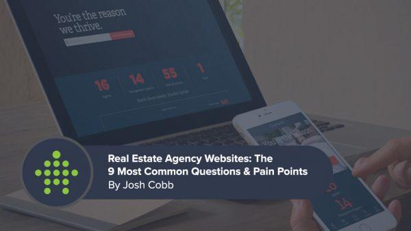 Real Estate Agency Websites